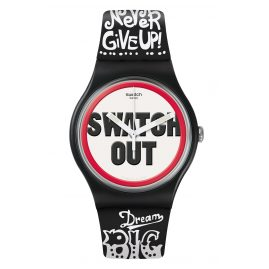 Swatch SUOB160 Wristwatch Swatch Out