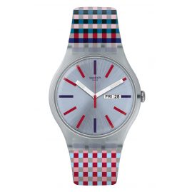 Swatch SUOW709 Armbanduhr Merenda