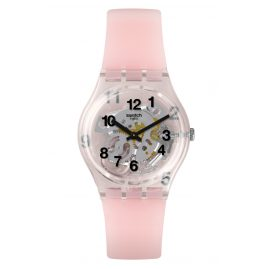Swatch GP158 Ladies´ Watch Pink Board