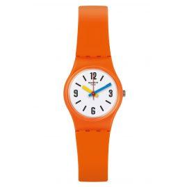Swatch LO114 Damen-Armbanduhr Sorange