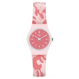 Swatch LP157 Ladies´ Watch Camourose