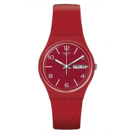 Swatch GR710 Armbanduhr Lazered