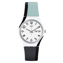 Swatch GW711 Wristwatch Greytwist