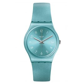 Swatch GS160 Damenuhr So Blue