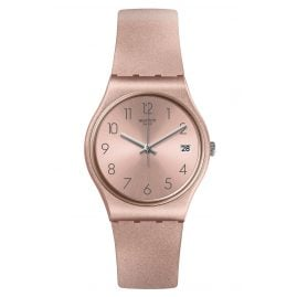 Swatch GP403 Damenuhr Pinkbaya