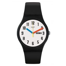 Swatch SUOB728 Men´s Watch Elementary