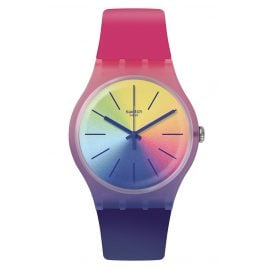 Swatch SUOK143 Watch Multiboost