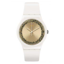Swatch SUOW168 Damen-Armbanduhr Sparklelightening
