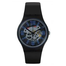Swatch SUOB165 Herren-Armbanduhr Blueboost