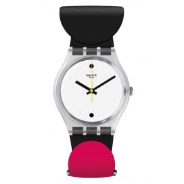 Swatch GE276 Ladies Watch BAU-BBLES
