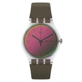 Swatch SUOK714 Wristwatch Polarmy