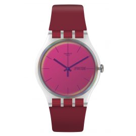 Swatch SUOK717 Damenuhr Polared