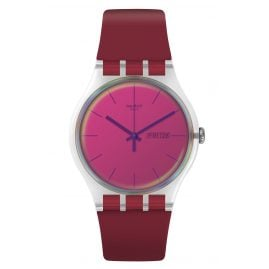 Swatch SUOK717 Women's Watch Polared