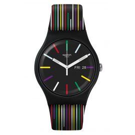 Swatch SUOB729 Armbanduhr Nuit D'Ete