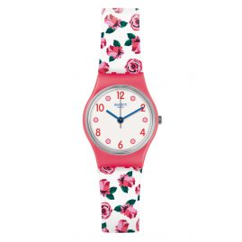 Swatch LP154 Damen-Armbanduhr Spring Crush