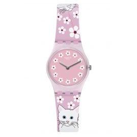 Swatch LP156 Damen-Armbanduhr Minou Minou