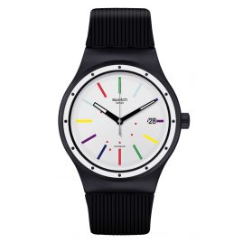 Swatch SUTB408 Automatic Watch Sistem Col-Ora
