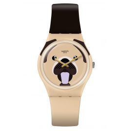 Swatch GT109 Ladies' Watch Carlito