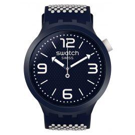 Swatch SO27N101 Big Bold Armbanduhr BBCream