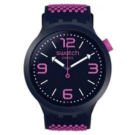 Swatch SO27N103 Big Bold Armbanduhr BBCandy