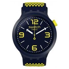 Swatch SO27N102 Big Bold Armbanduhr BBNeon