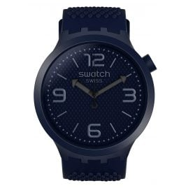 Swatch SO27N100 Big Bold Watch BBNavy