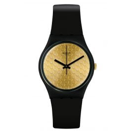 Swatch GB323 Damenuhr Arthur