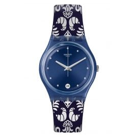 Swatch GN413 Damen-Armbanduhr Calife