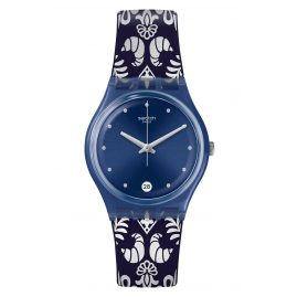 Swatch GN413 Women's Watch Calife