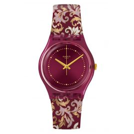Swatch GR179 Damenuhr Damask