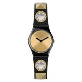 Swatch LB186 Damen-Armbanduhr Ortrud