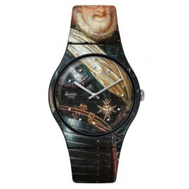 Swatch SUOZ317 Armbanduhr Henrytheforce