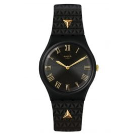 Swatch GB324 Damenuhr Lancelot