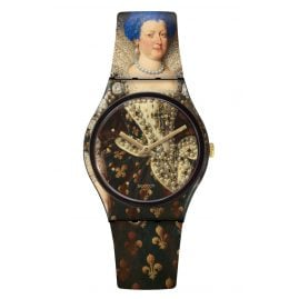 Swatch GZ337 Ladies' Watch Hairblue Mary