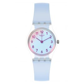 Swatch LK396 Ladies' Watch Casual Blue
