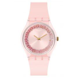 Swatch GP164 Damen-Armbanduhr Kwartzy