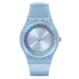 Swatch GL122 Women's Watch Azzura