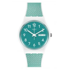 Swatch GW714 Armbanduhr Pool Light