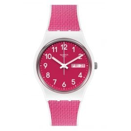 Swatch GW713 Damenuhr Berry Light
