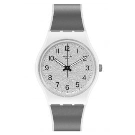Swatch GW211 Ladies' Watch Icy Gum