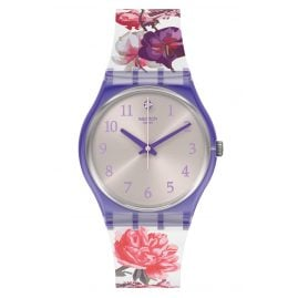 Swatch GV135 Damenuhr Sweet Garden