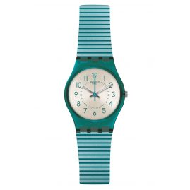 Swatch LS117 Women's Watch Phard Kissed
