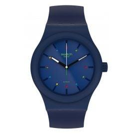Swatch SO30N400 Bio-Reloaded Automatic Watch WAKTU51