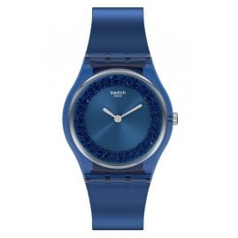 Swatch GN269 Ladies' Watch Sideral Blue