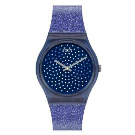 Swatch GN270 Ladies' Watch Blumino