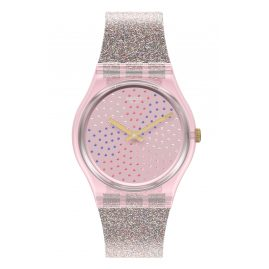 Swatch GP168 Women's Watch Multilumino