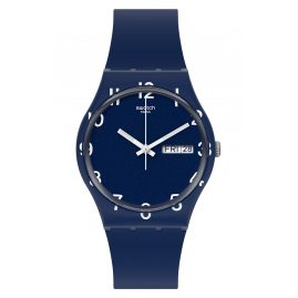 Swatch GN726 Watch Over Blue