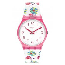 Swatch GP171 Women's Watch Botanicose