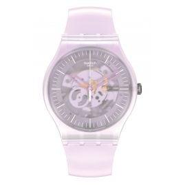 Swatch SUOK155 Ladies' Watch Pink Mist