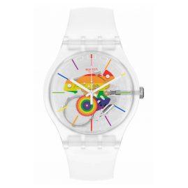 Swatch SO29K103 Wristwatch Alla Parata
